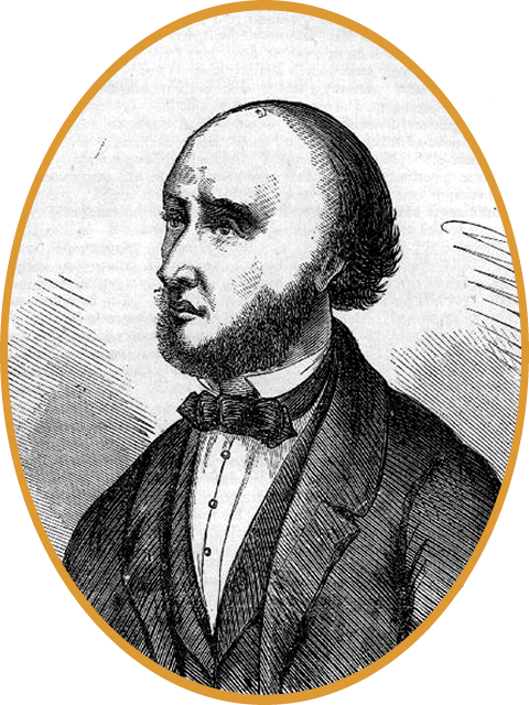Dr Thomas Harrington Tuke