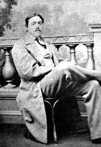 William Frederick Windham