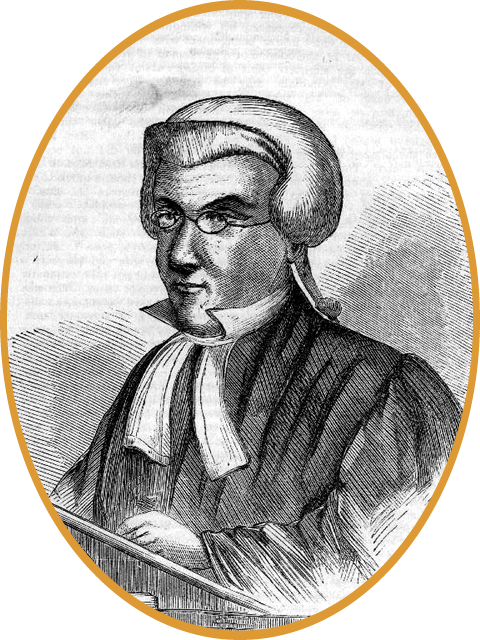 Samuel Warren QC